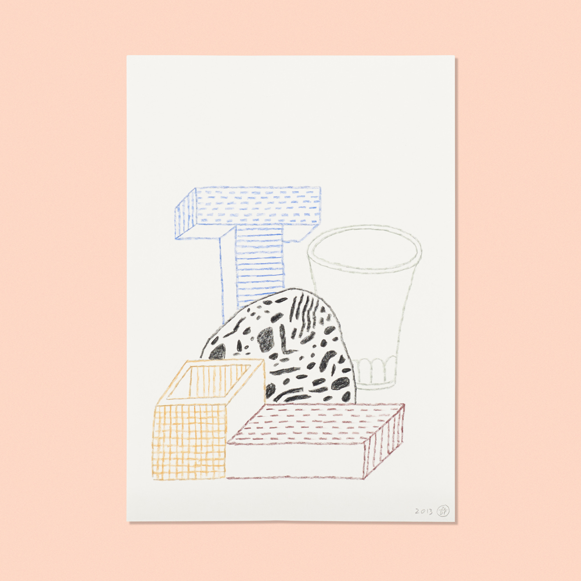 109_1_lawrence_laske_design_studio_and_collected_works_october_2014_nathalie_du_pasquier_untitled__wright_auction